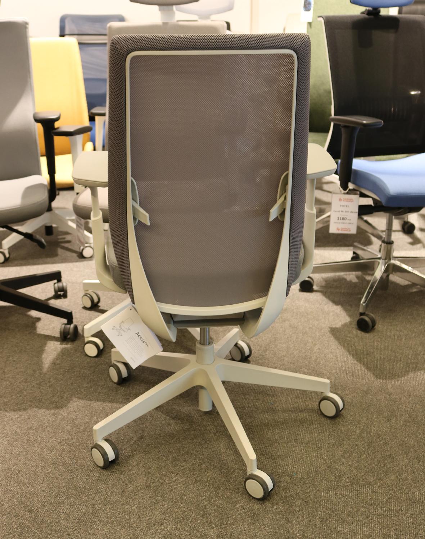 Krzesło Accis Pro 150SFL TYP B SC-60132 - OUTLET