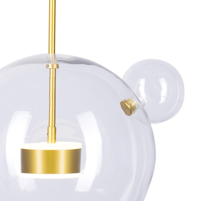 bubbles 3+1 złota