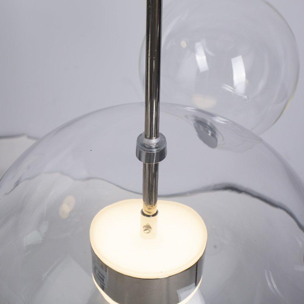 bubbles 3+1 chrom