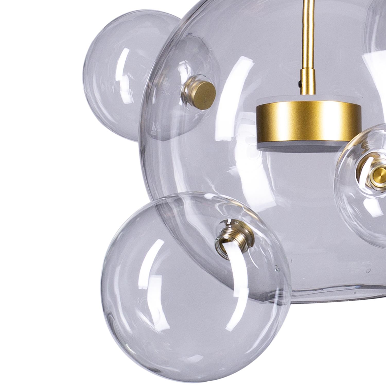 bubbles 5+1 złota