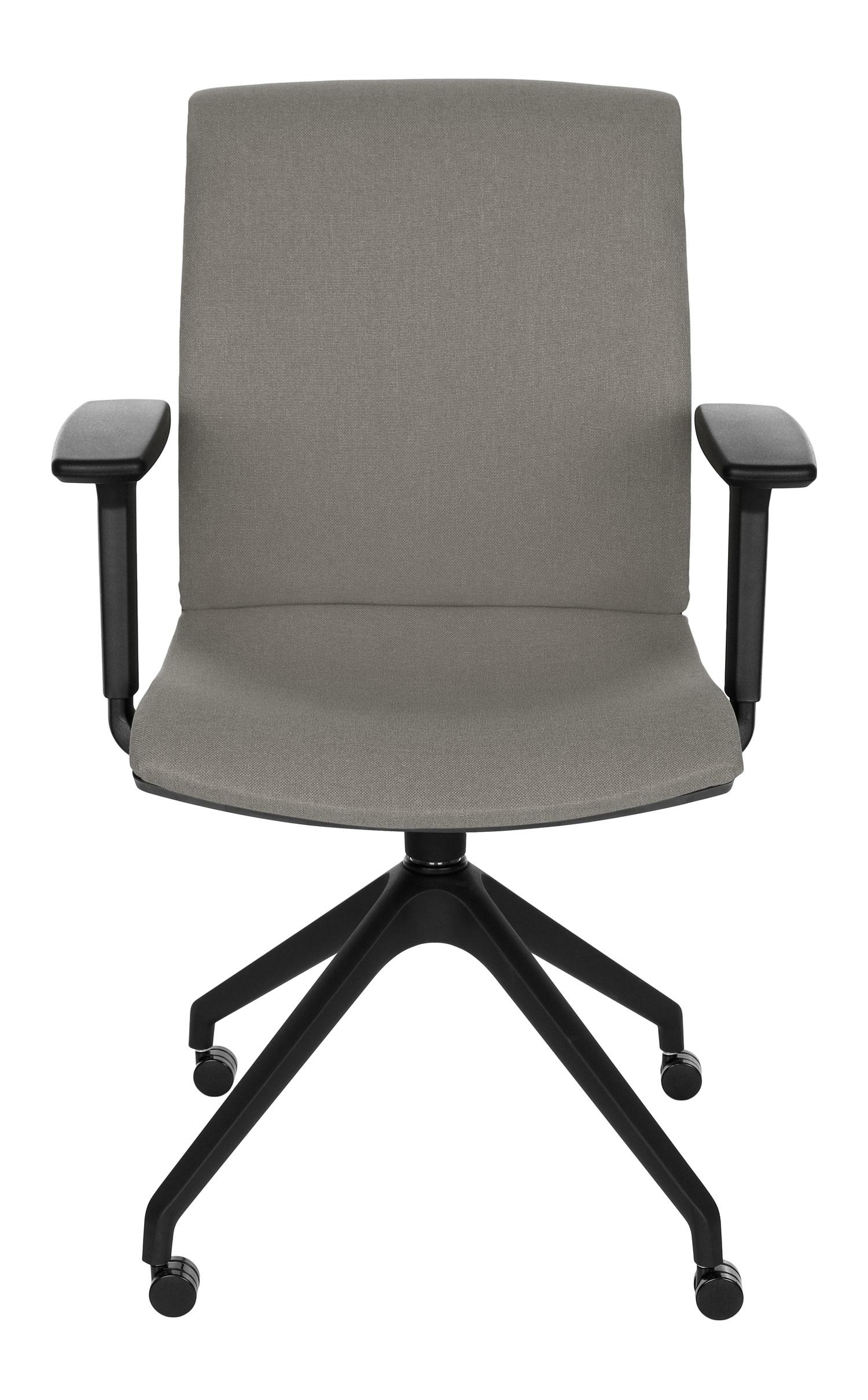 Krzesło Level Cross Roll BT R1 Medley MD05