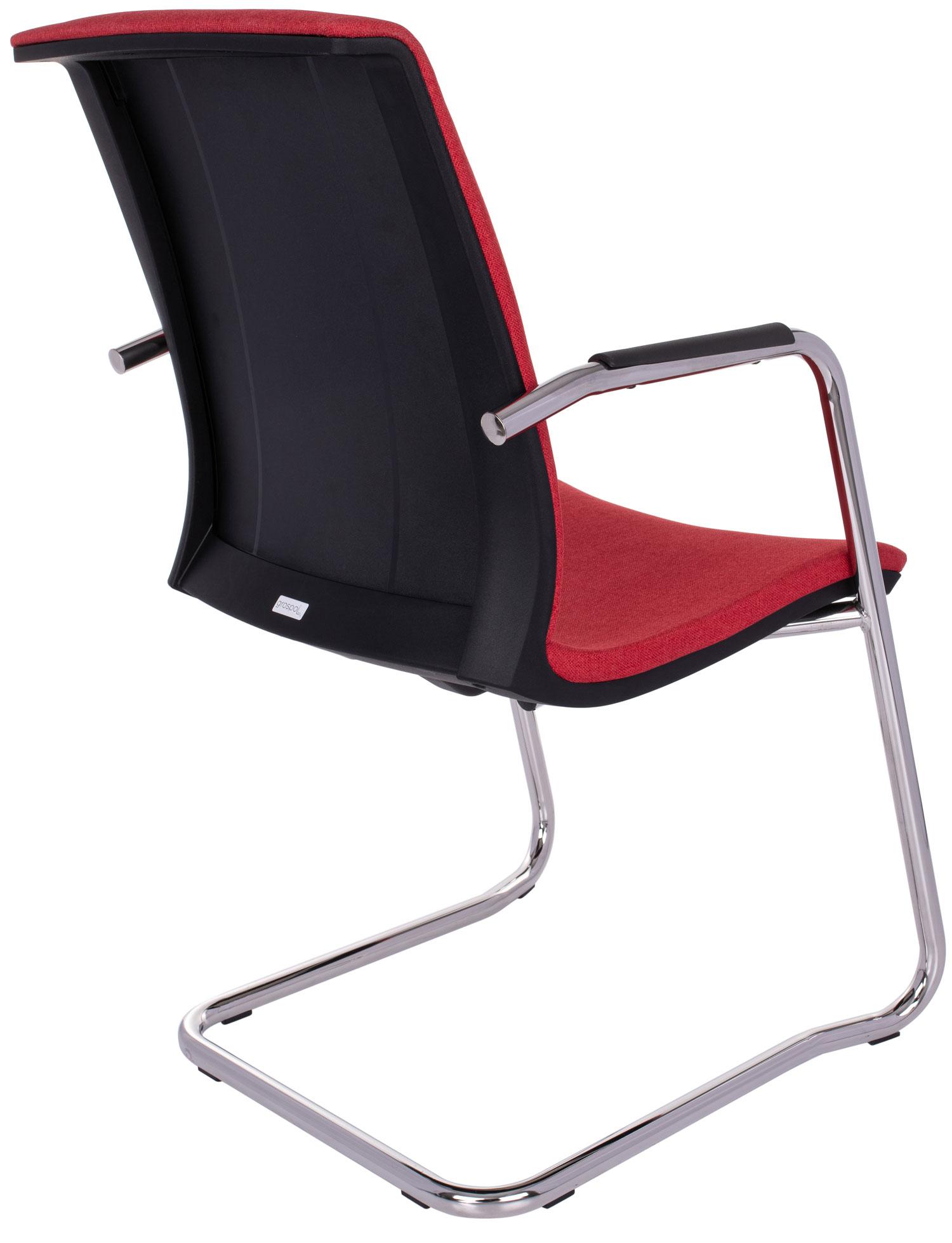 Krzesło Level V BT w wersji Arm Medley MD02