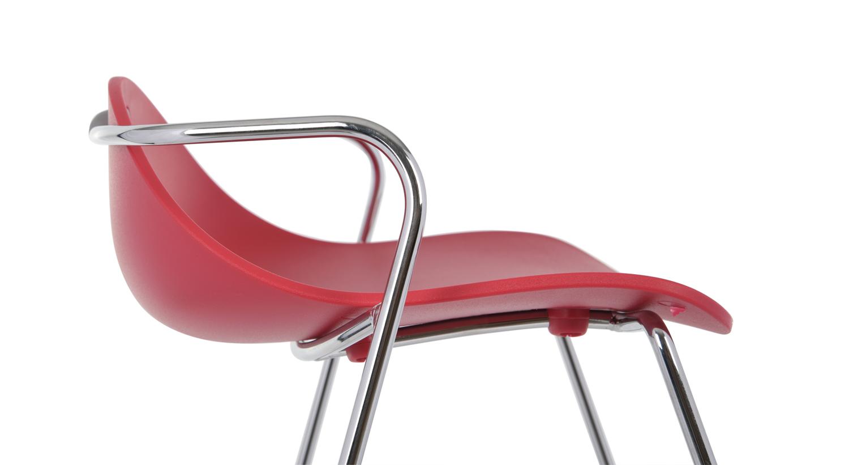 Mariquita 88 red