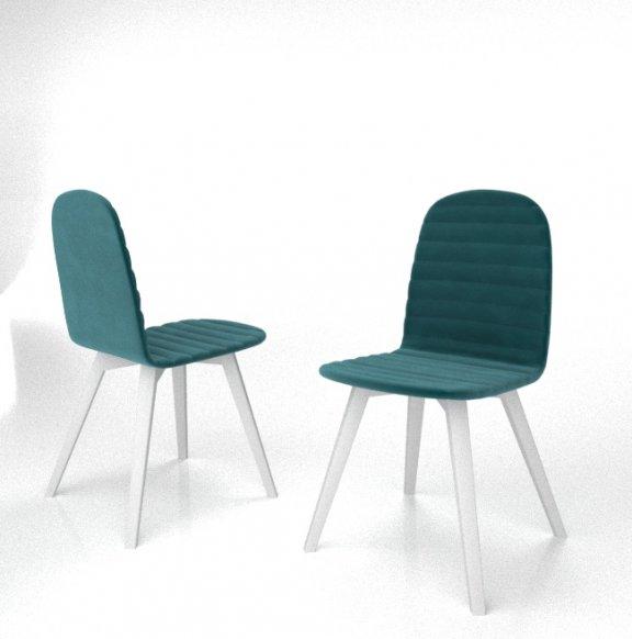Krzesło Malmo Plus