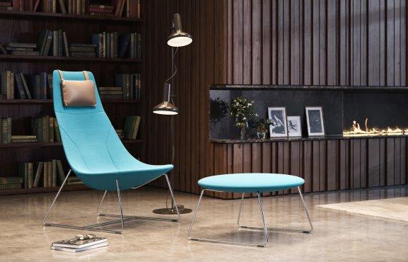 Fotel Chic Lounge A10V3