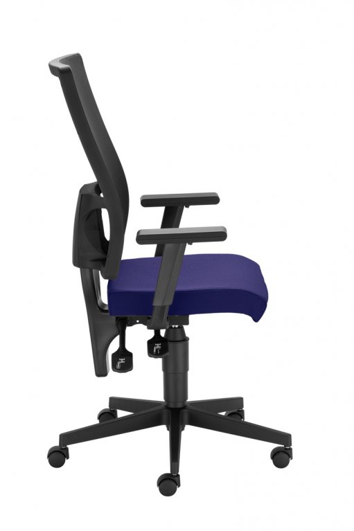 Krzesło TAKTIK MESH PLUS TS25 Nowy Styl