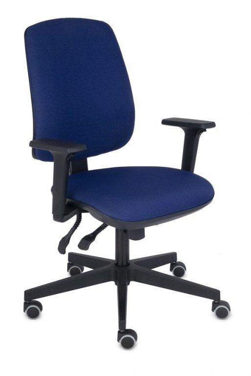 Krzesło Starter 3D black