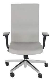Krzesło Team PLUS chrome Osaka OS10