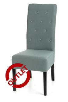 Krzesło Simple 108B Guzik - OUTLET