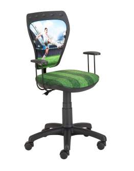 Krzesła biurowe | Obrotowe dla dzieci sklep CentrumKrzesel.pl
