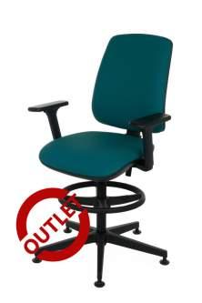 Krzesło Starter 3D Ring Base - OUTLET