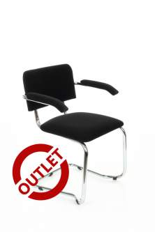 Krzesło Sylwia S Arm M43 - OUTLET