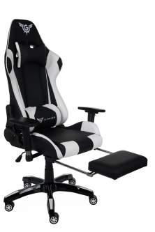 Fotel gamingowy G-Racer Premium