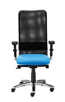 Krzesło Montana HB R steel