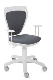 Krzesło Ministyle White