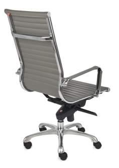 Fotel Next SN5 grafitowy