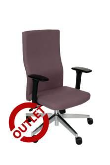 Krzesło Team PLUS chrome CU10 - OUTLET