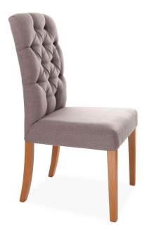 Krzesło Astoria pikowanie Chesterfield