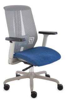 Krzesło Flex Grey