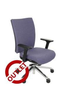 Krzesło Kim chrome MD09 - JEDNA SZTUKA