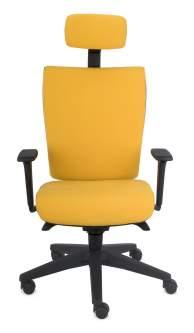 Fotel Kim HD