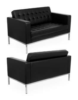 Sofa pikowana S2