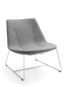Fotel Chic Lounge A20V3