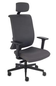 Fotel Level BT HD