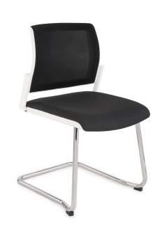 Krzesło Set V Net White
