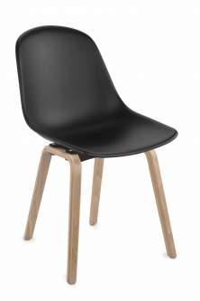 Krzesło Piano wood