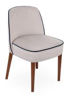 Krzesło Chelsea Plus wood