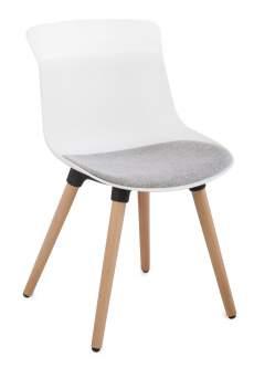 Krzesło Fox Plus