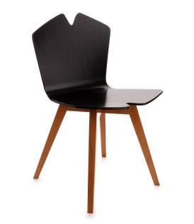 Krzesło X wood