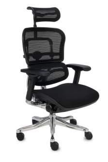 Fotel Ergohuman Plus Elite BT KMD31