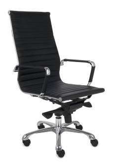 Fotel Next SN1 czarny