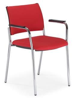 Krzesło Intrata V31 FL Arm