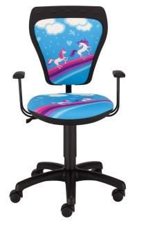 Krzesło Ministyle gtp Pony
