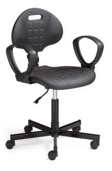 Krzesło Nargo (Negro) gtp