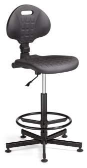 Krzesło Nargo (Negro) RTS Ring Base