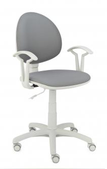 Krzesło Smart white gtp - szybka wysyłka