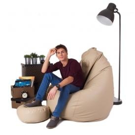 Pufa Komfort - 3 rozmiary