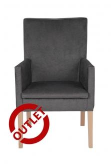 Fotel Milan 100B - OUTLET