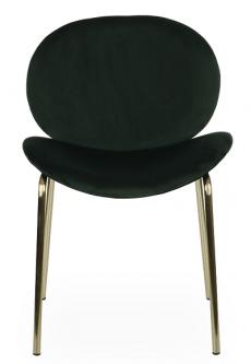 Krzesło Koria Gold