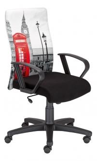 Krzesło Zoom London - OUTLET