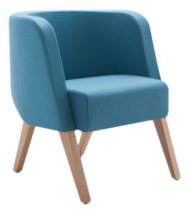 Fotel Neon S