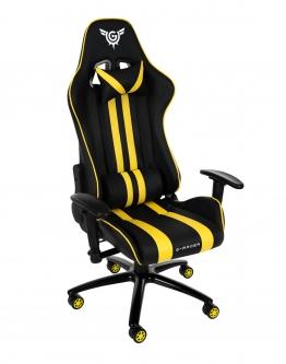 Fotel gamingowy G-Racer Optimum