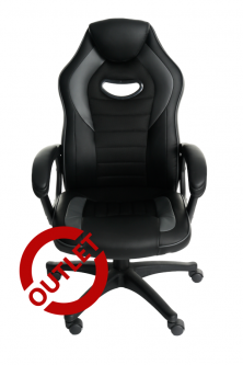 Fotel Gamingowy G-Racer 2 - OUTLET