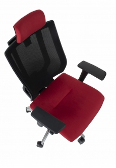 Fotel MaxPro BS HD
