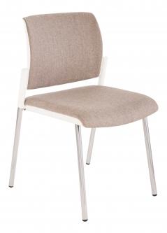 Krzesło Set White