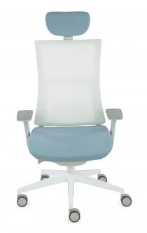 Fotel Violle 151SFL biały